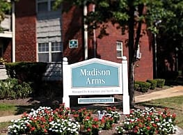 Madison Arms Apartments - Old Bridge