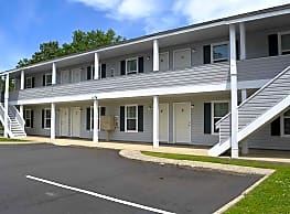 Stay-Over Apartments - Hampton
