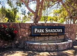Park Shadows Country Homes - Goodyear