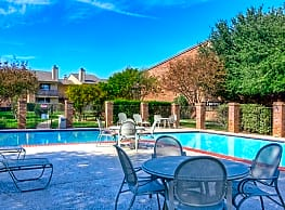 Remington Apartments - Killeen