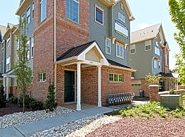 Gramercy Townhomes - South Bound Brook