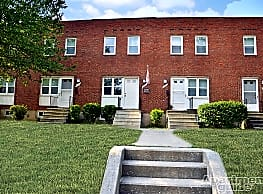 College Gardens Apartments & Townhouses - Baltimore