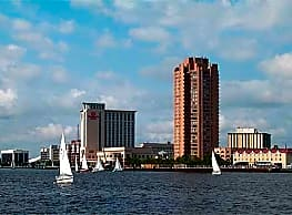 Harbor Tower Apartments - Portsmouth