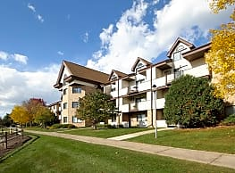 Westhaven Village Apartments - Madison