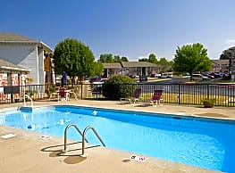Grandview Village Apartments - Springfield