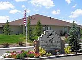 The Village At Wildcreek - Sparks