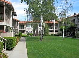 The Franciscan Apartments - Campbell