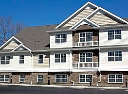 Riverview Court - Nutley