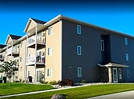 Legacy South Apartments - Fargo