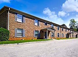 Deane Hill Apartments - Knoxville