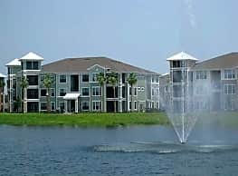 The Glen at Cagan Crossings - Clermont