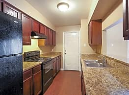The Mayfair Apartment Homes - New Orleans