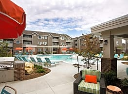 SunSTONE Apartment Homes at Fox Ridge - Wichita