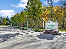 Greenfield Apartment Homes - Grand Rapids