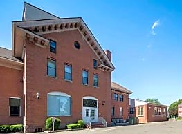 Foundry Apartments - West Haven