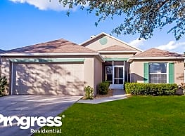 164 Osprey Heights Dr - Winter Haven