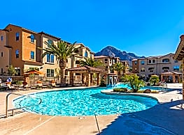 Villas At San Dorado - Oro Valley