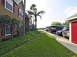 Cornerstone Apartments - Harlingen