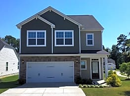 This 3 bed, 2.5 bath home has 2240 square feet of - Fuquay Varina