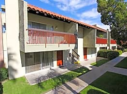 The Sage Courtyard Apartment Homes - Palm Springs