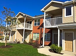 Delaware Trace Apartment Homes - Evansville
