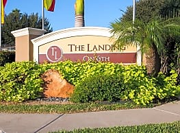 The Landing On 6th - McAllen