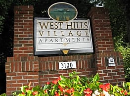 West Hills Village - Knoxville