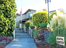 Crosspointe Apartments - Silverdale