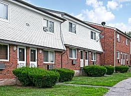 Stoneycrest Apartments - Middletown