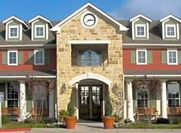 Ranch View Townhomes - Greenville