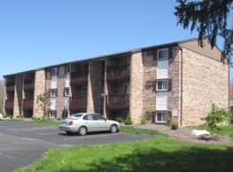 Barre Run Apartments - Loveland