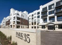 Park35 on Clairmont - Birmingham