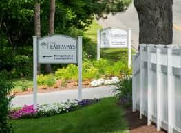 The Fairways - Worcester