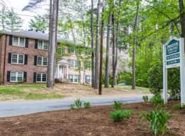 Princeton at Mill Pond Apartments - Keene