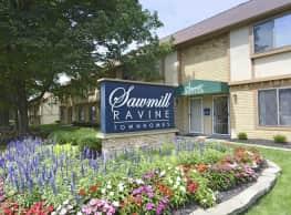 Sawmill Ravine - Columbus