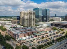 Camden Plaza - Houston