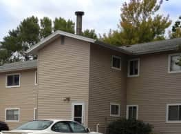 Alex Paul Apartments - Lakota