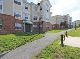 Overland Gardens Apartments - Landover