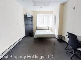 5 br, 3 bath Room For Rent - 25 East Clinton Stree - Binghamton