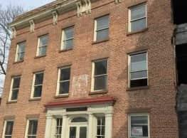 Palmer House Apartments - Albany