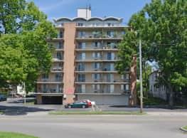 Wrightview Apartments - Dayton