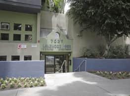 Lanewood Pines - Hollywood