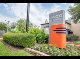 2400 BriarWest - Houston