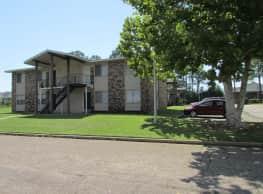 Glenmark Apartments - Gautier
