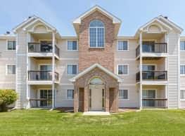 Westbrooke Apartments - West Des Moines