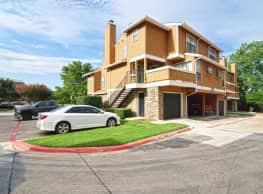 Ridgmar Townhomes - Fort Worth