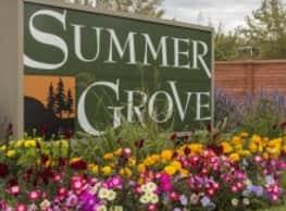 Summer Grove - Colorado Springs
