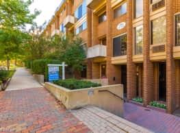 Geddes Hill Apartments - Ann Arbor