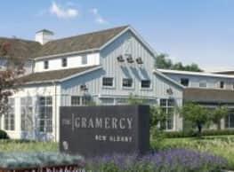 The Gramercy at New Albany - New Albany