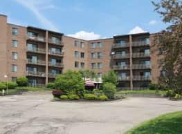 Spyglass Apartments - Cincinnati